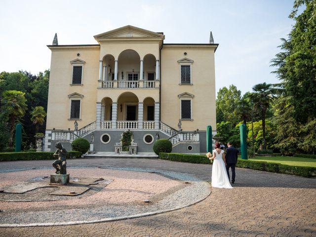 Il matrimonio di Mattia e Petra a Crema, Cremona 57