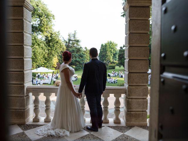 Il matrimonio di Mattia e Petra a Crema, Cremona 58