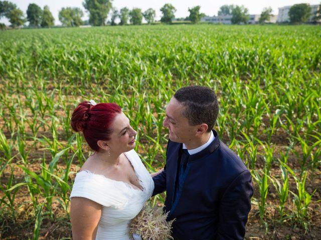 Il matrimonio di Mattia e Petra a Crema, Cremona 59