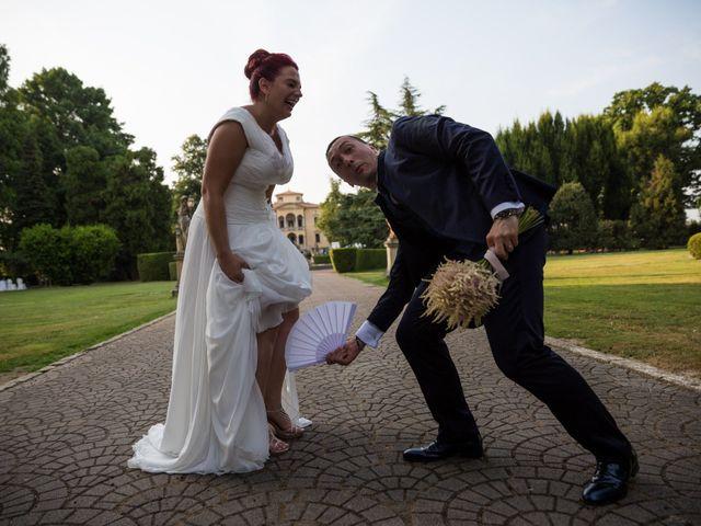 Il matrimonio di Mattia e Petra a Crema, Cremona 60
