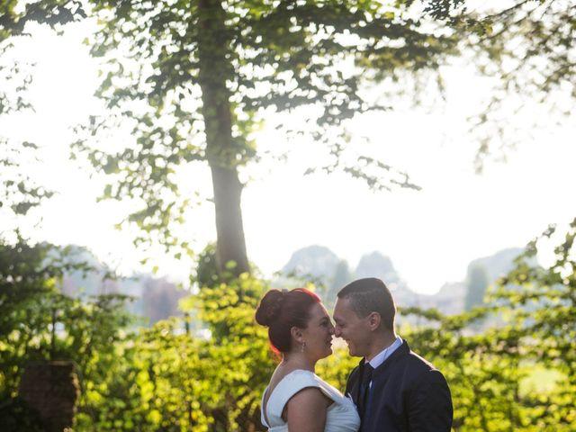 Il matrimonio di Mattia e Petra a Crema, Cremona 61