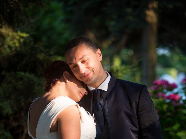 Il matrimonio di Mattia e Petra a Crema, Cremona 62