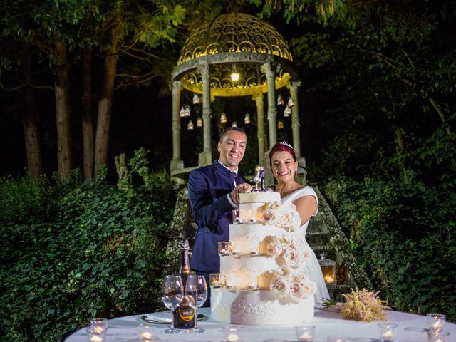 Il matrimonio di Mattia e Petra a Crema, Cremona 70