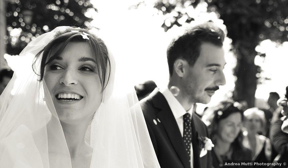 Il matrimonio di Mauro e Roberta a Rovato, Brescia