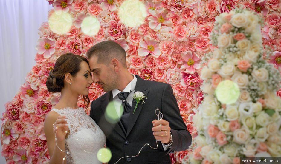 Il matrimonio di Giuseppe e Doriana a Rocca di Neto, Crotone