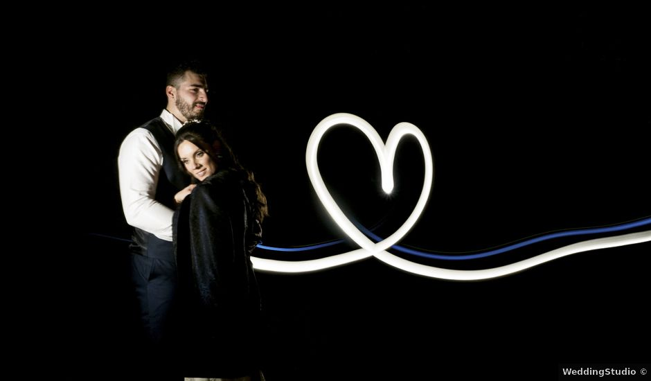 Il matrimonio di Diego e Francesca a Bergamo, Bergamo