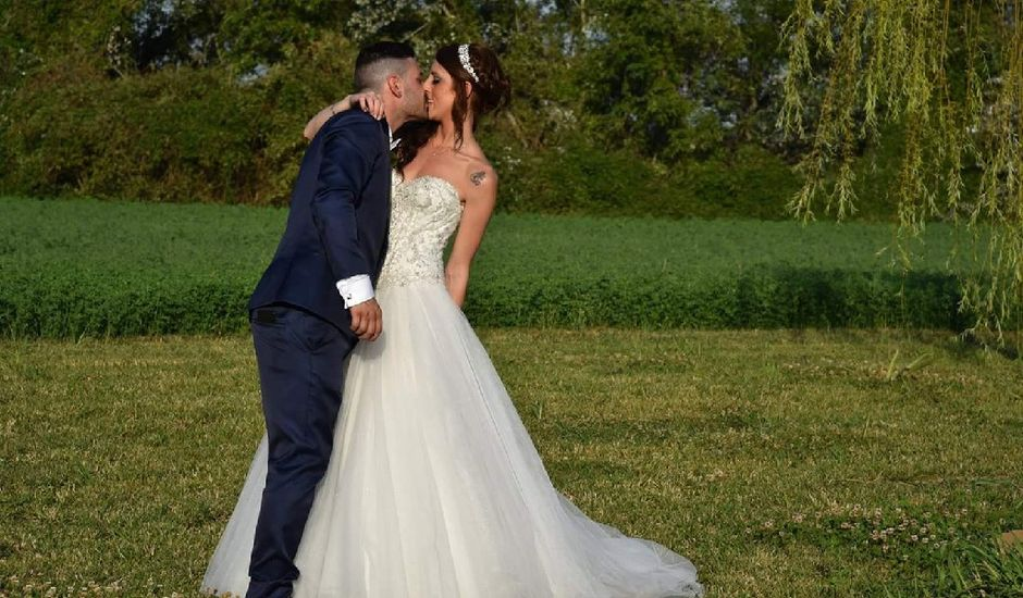 Il matrimonio di Angelo e Katia a Cremona, Cremona
