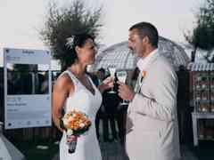 le nozze di Giorgia e Daniele 235