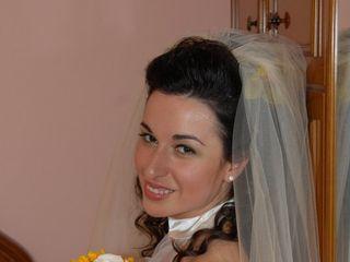 Le nozze di Raffaele e Antonella 1