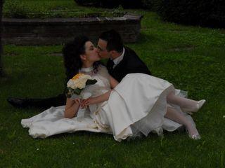 Le nozze di Raffaele e Antonella 2