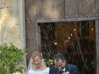 Le nozze di Simona e Franco 1