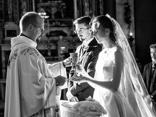 Le nozze di Vanessa e Alessandro 3