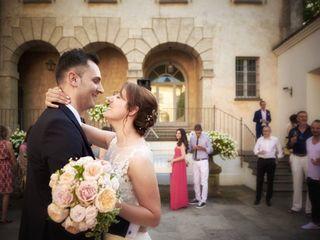 Le nozze di Veronica e Alessandro 2