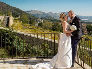 Le nozze di Anna e Francesco 3