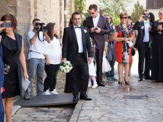 Le nozze di Pasquale e Sara 1