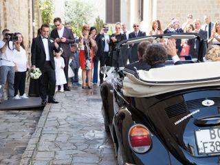 Le nozze di Pasquale e Sara 2