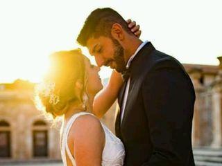Le nozze di Agnese e Fabio 1