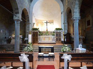 Le nozze di Rita e Francesco 3