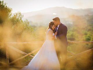 Le nozze di Lillina e Stefan