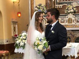 Le nozze di Regina e Alfonso  2