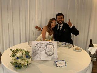 Le nozze di Regina e Alfonso