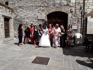 Le nozze di Tania e Bad 2