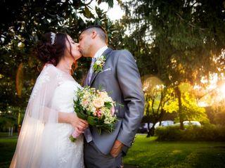 Le nozze di Daniela e Tiziano