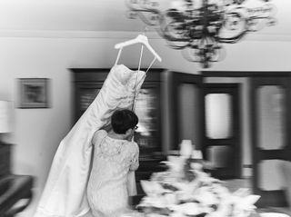 Le nozze di Erika e Alessandro 2