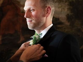 Le nozze di Lisa e Nicholas 2