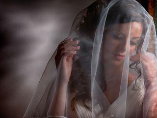 Le nozze di Maria e Adelio 1