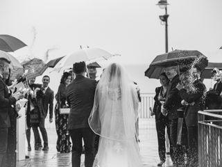 Le nozze di Helga e Nino 2