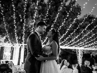 Le nozze di Emanuela e Riccardo