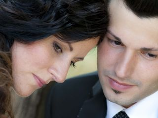 Le nozze di Davide e Maria Linda