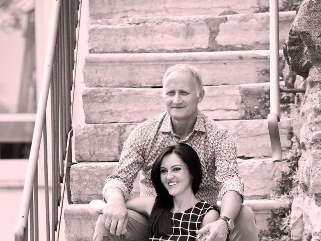 Il matrimonio di Angelo e Marilena a Mazzano, Brescia 6