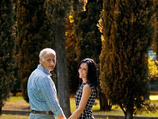 Il matrimonio di Angelo e Marilena a Mazzano, Brescia 9