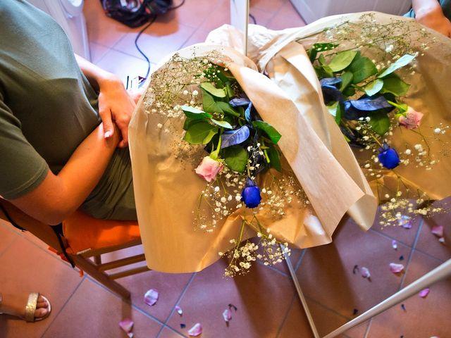 Il matrimonio di Angelo e Marilena a Mazzano, Brescia 18