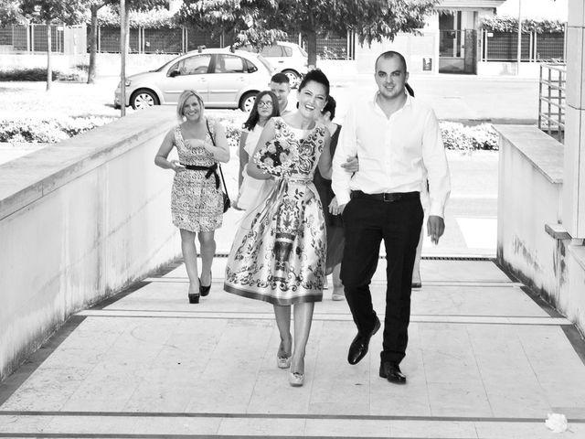 Il matrimonio di Angelo e Marilena a Mazzano, Brescia 37