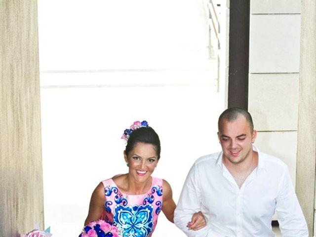 Il matrimonio di Angelo e Marilena a Mazzano, Brescia 39