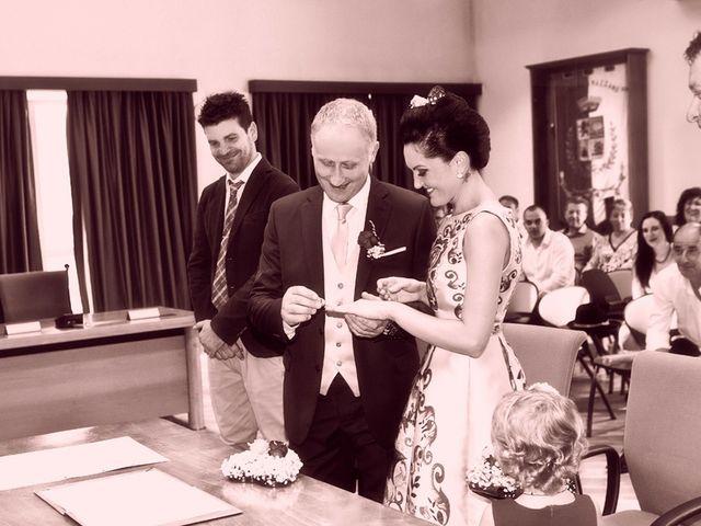 Il matrimonio di Angelo e Marilena a Mazzano, Brescia 47
