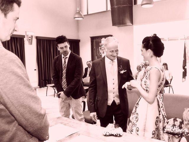 Il matrimonio di Angelo e Marilena a Mazzano, Brescia 49
