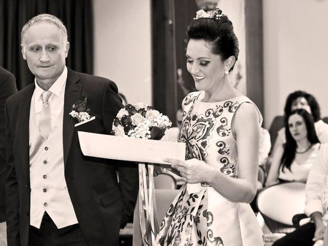 Il matrimonio di Angelo e Marilena a Mazzano, Brescia 53