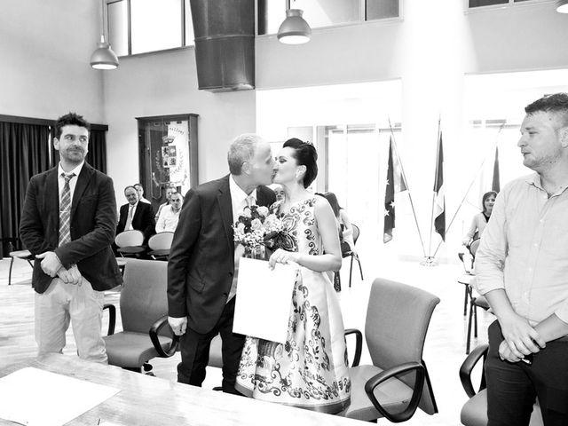 Il matrimonio di Angelo e Marilena a Mazzano, Brescia 54