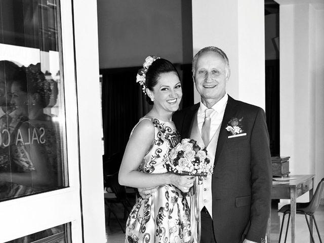 Il matrimonio di Angelo e Marilena a Mazzano, Brescia 55