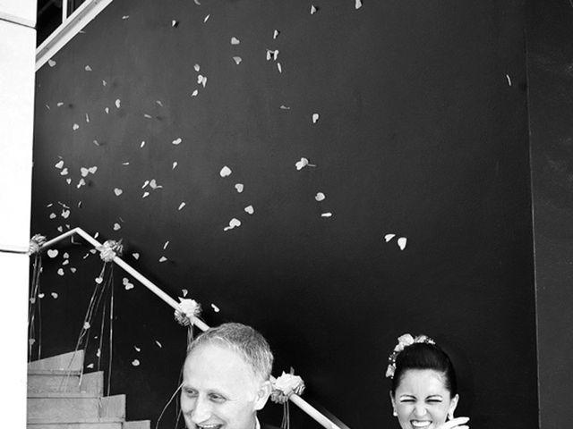 Il matrimonio di Angelo e Marilena a Mazzano, Brescia 58