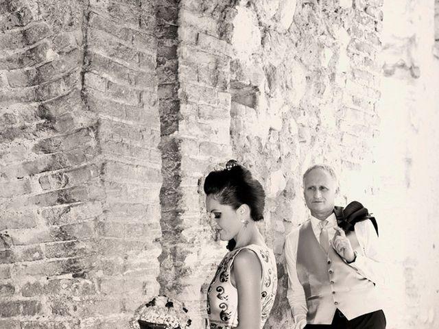 Il matrimonio di Angelo e Marilena a Mazzano, Brescia 61