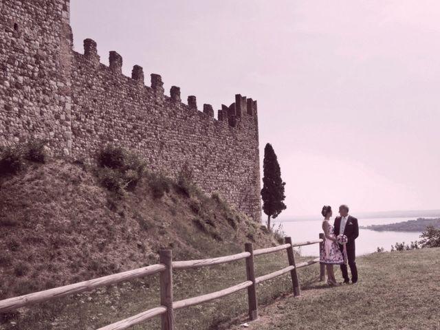Il matrimonio di Angelo e Marilena a Mazzano, Brescia 67
