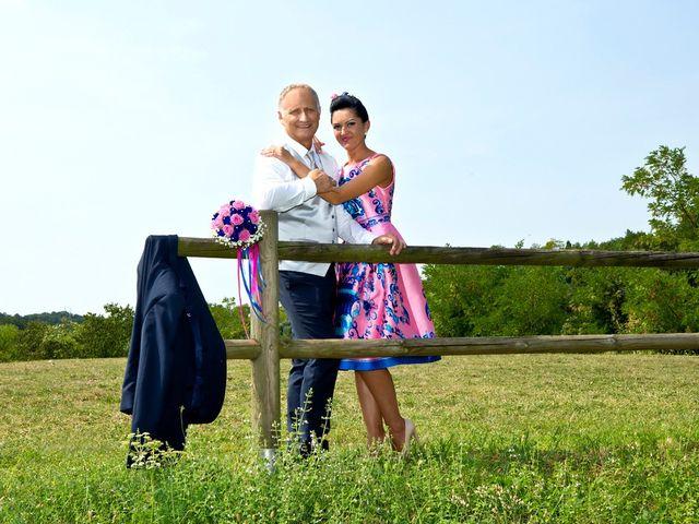 Il matrimonio di Angelo e Marilena a Mazzano, Brescia 70
