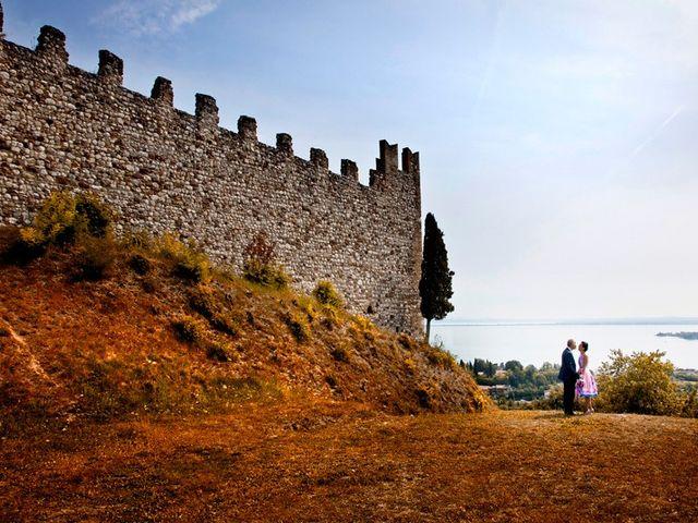 Il matrimonio di Angelo e Marilena a Mazzano, Brescia 72