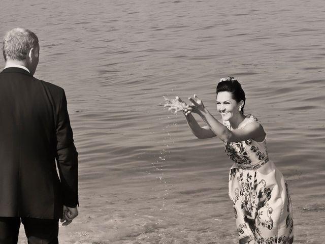 Il matrimonio di Angelo e Marilena a Mazzano, Brescia 87