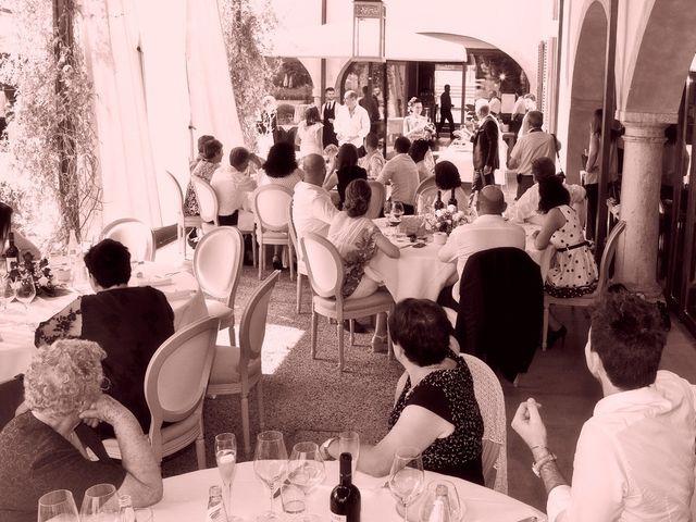 Il matrimonio di Angelo e Marilena a Mazzano, Brescia 92